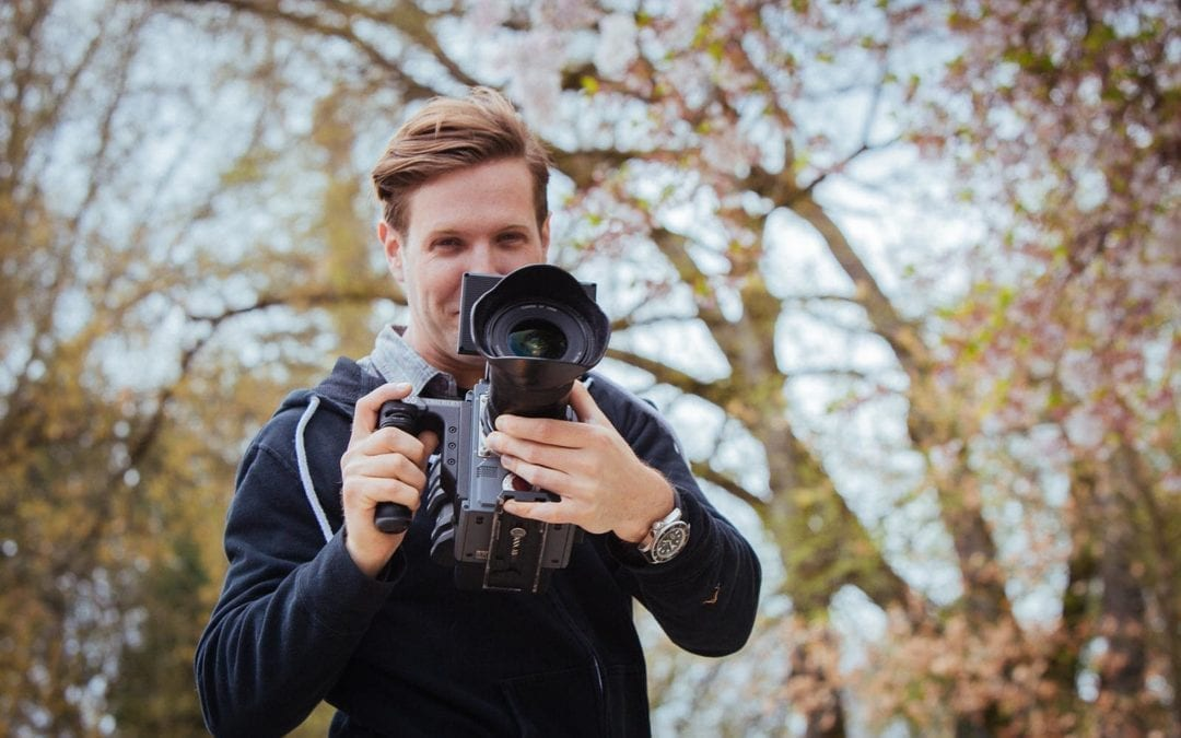 Video Production for Small Businesses: Planning to Promotion