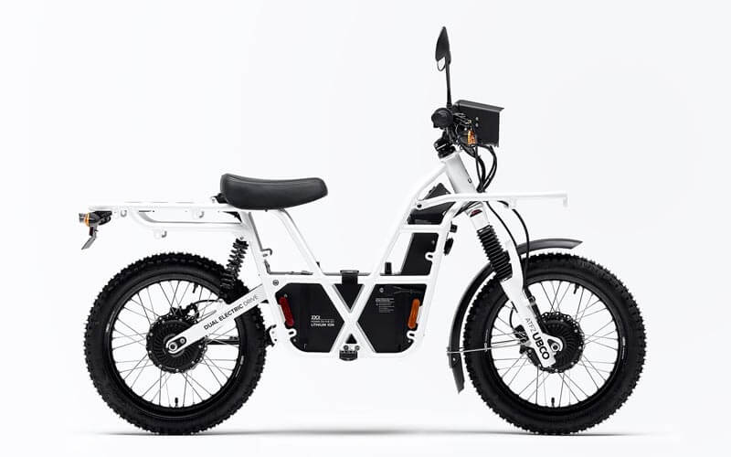 UBCO Bikes 2019 Dealer Intro